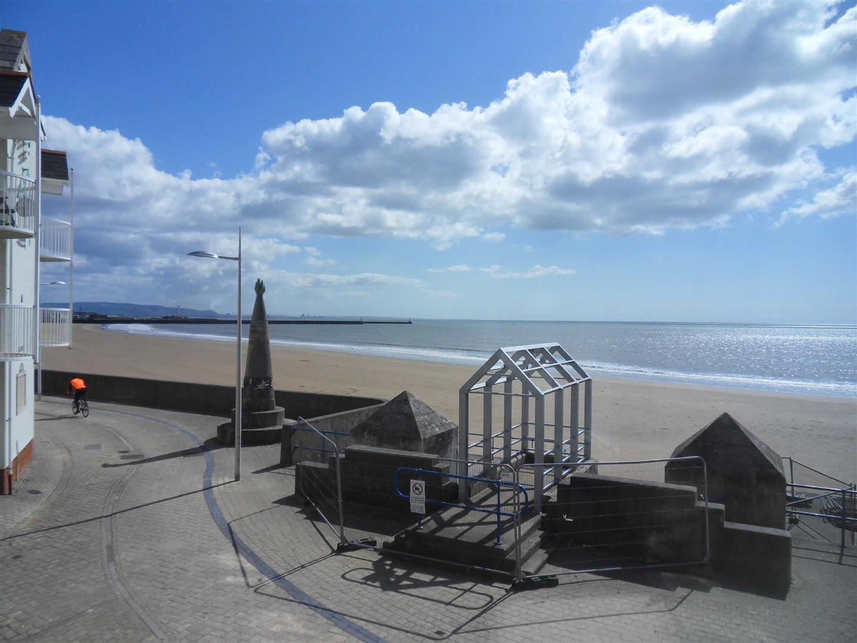 Meridian Bay, Marina, Swansea, SA1 1PL